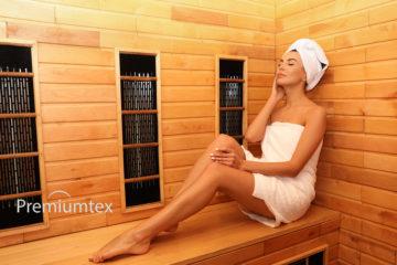 Premiumtex handtuch Saunatuch bedrucken