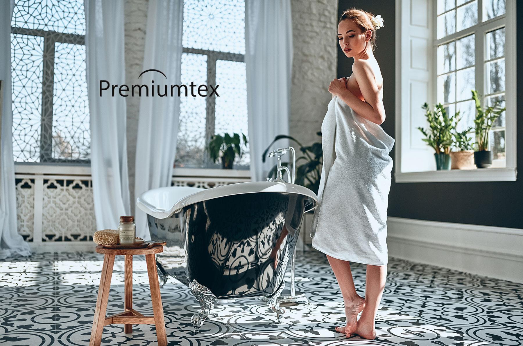 Premiumtex Handtuch
