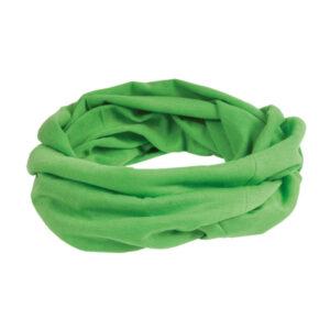 Premiumtex Multifunktionsschal Rundschal Loops in grün