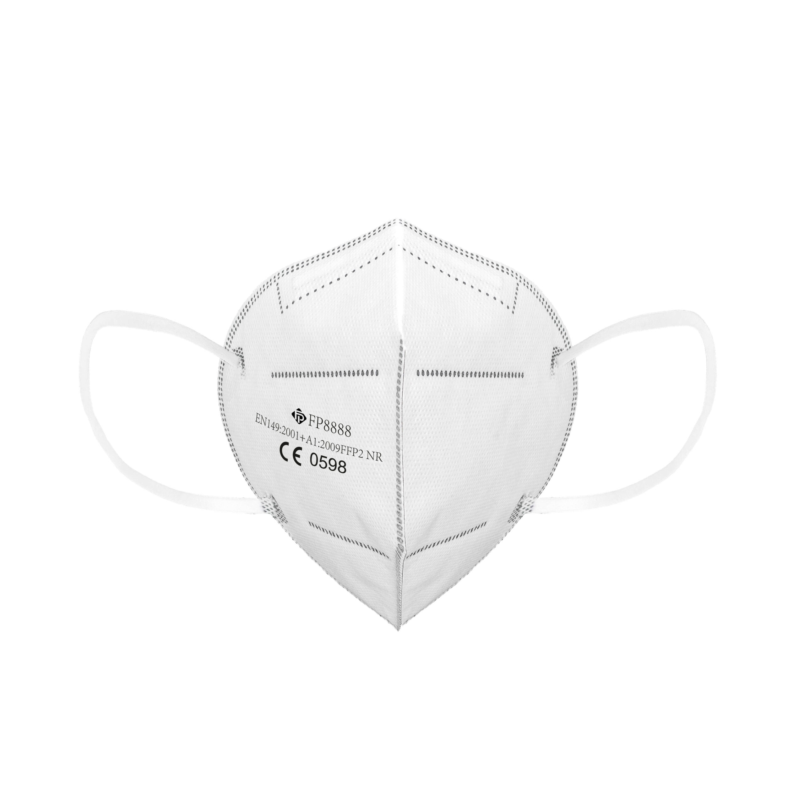 Premiumtex FFP2 Mundnasenmaske CE-Label