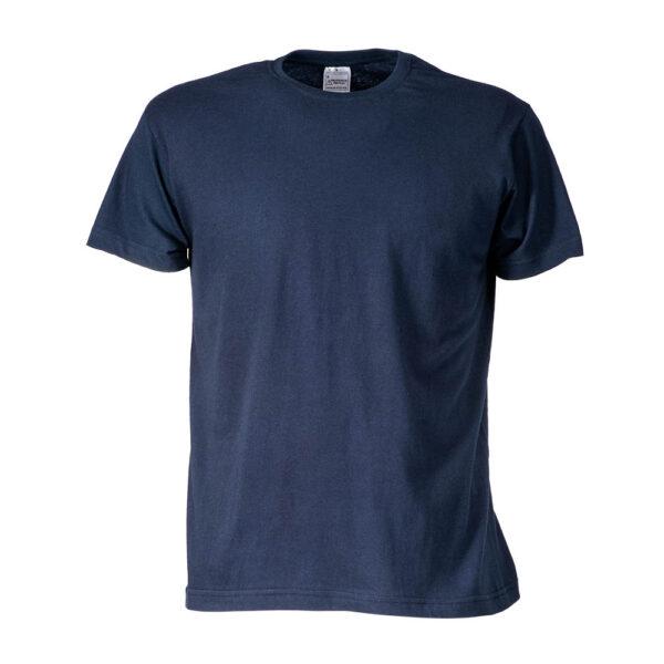 Premiumtex t-shirt PR1 navyblau