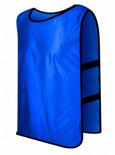 Trainingsleibchen Premium in blau