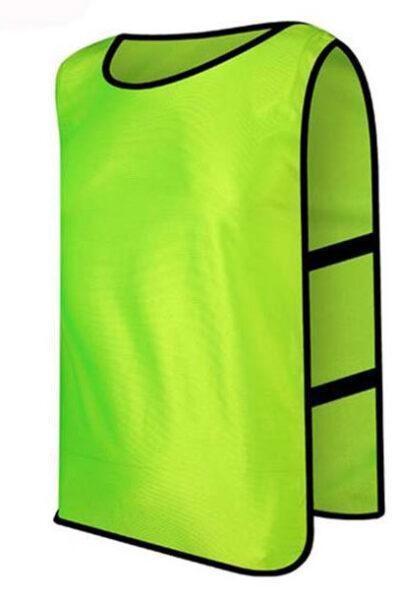 Trainingsleibchen Premium in gelb