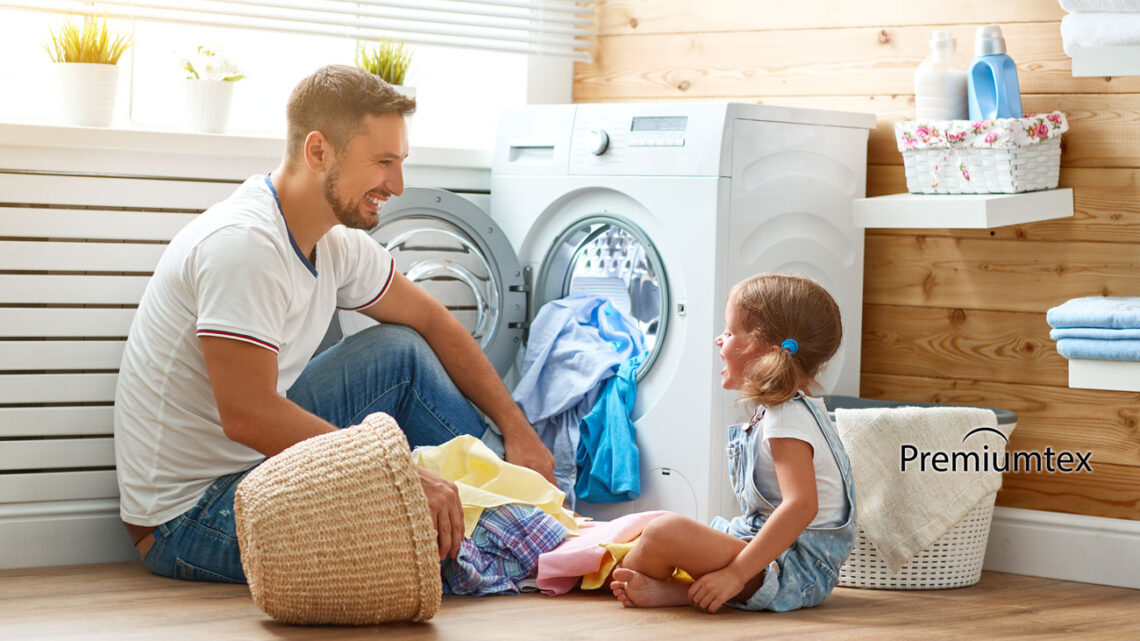 So waschen Sie Ihre Kleidung richtig