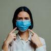 Premiumtex Mundnasenmaske - Type IIR Einwegmaske, Bakterienfiltration 98%., EN14683
