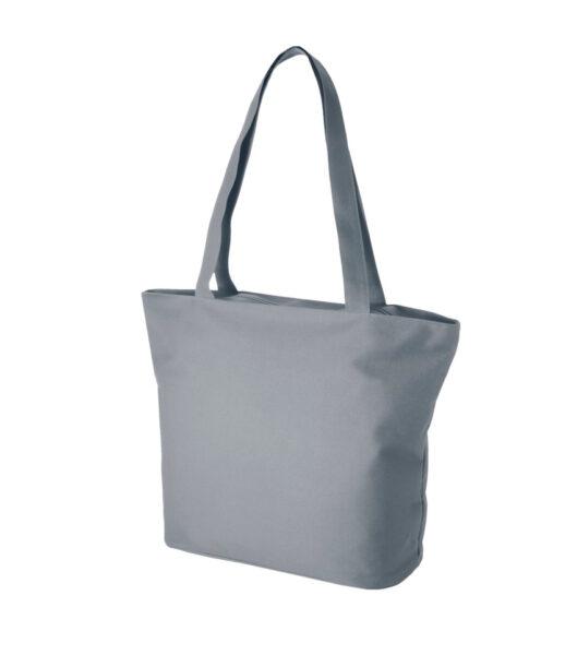 Premiumtex Einkaufstasche Victoria grau