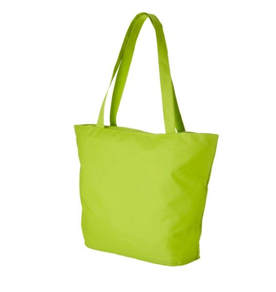 Premiumtex Einkaufstasche Victoria limonengrün