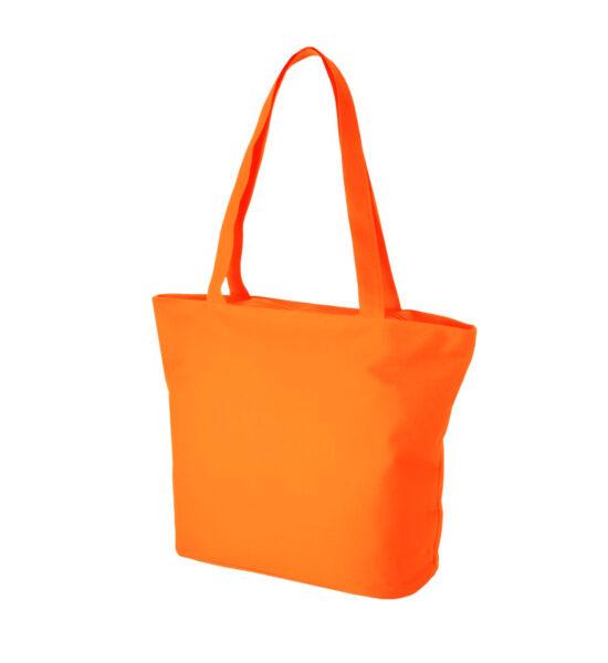 Premiumtex Einkaufstasche Victoria orange