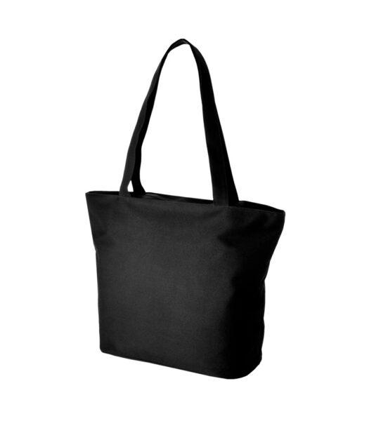 Premiumtex Einkaufstasche Victoria schwarz