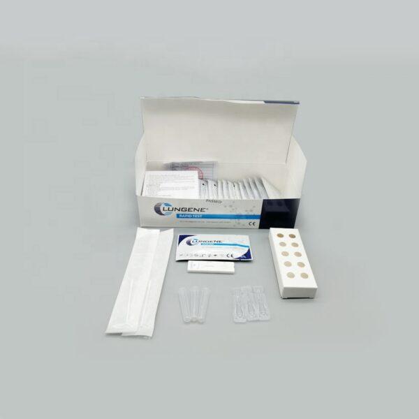 Clungene Covid-19 Antigen Rapid Test