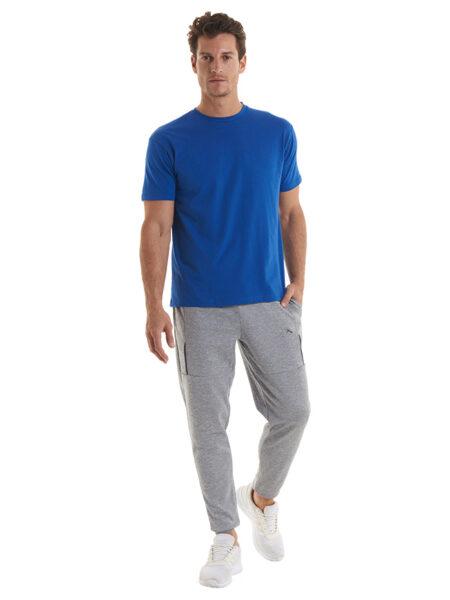 Klassisches T-Shirt unisex Uneek t-shirt hergestellt aus 100% Baumwolle, waschechte Färbung (reaktiv), sehr gute Qualität mit 180 gsm, hoher Tragekomfort.