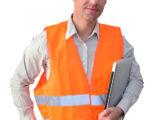 Sicherheitsweste Warnweste EN ISO 20471:2013