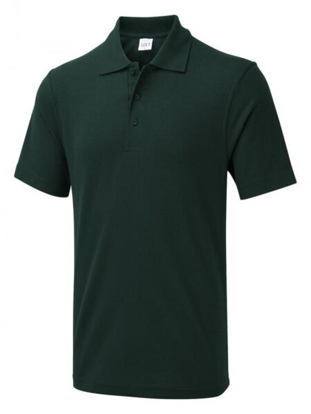 Poloshirt Workwear Economic gruen