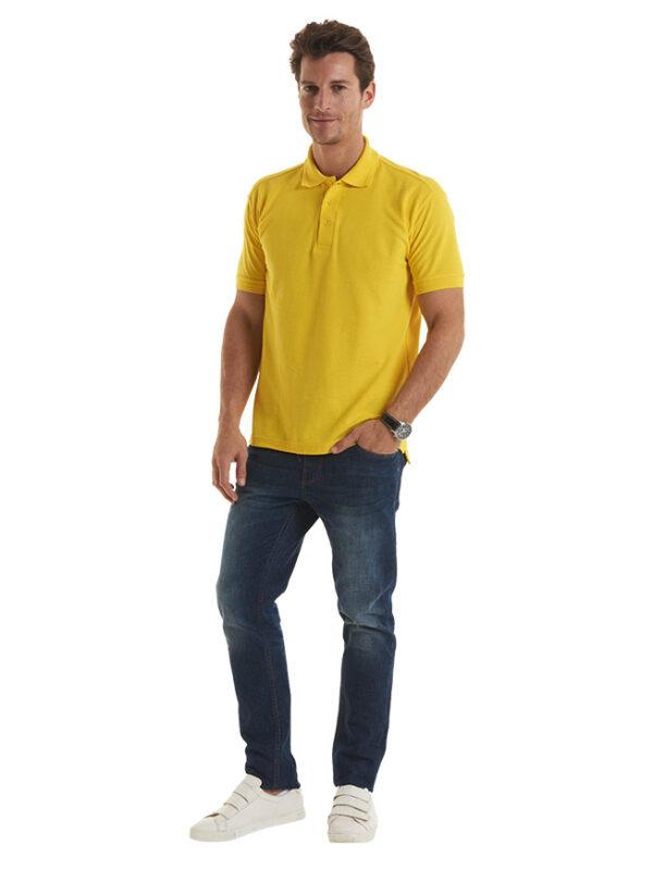 Poloshirt Workwear Premium