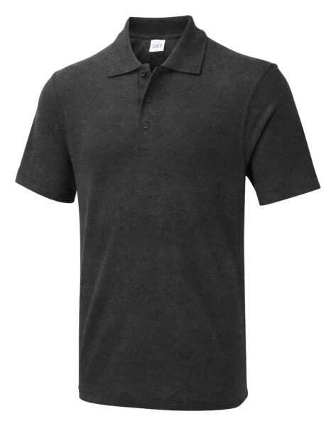 Poloshirt Workwear Economic anthrazit