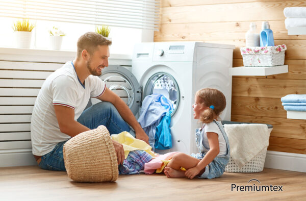 Premiumtex Pflegetipps für lang anhaltendes frisches Aussehen Ihrer Textilien