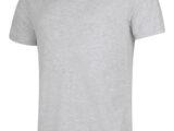T-Shirt mit V-Ausschnitt 100% Baumwolle