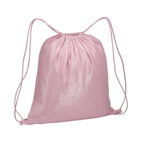 Premiumtex Rucksack diamond rosa