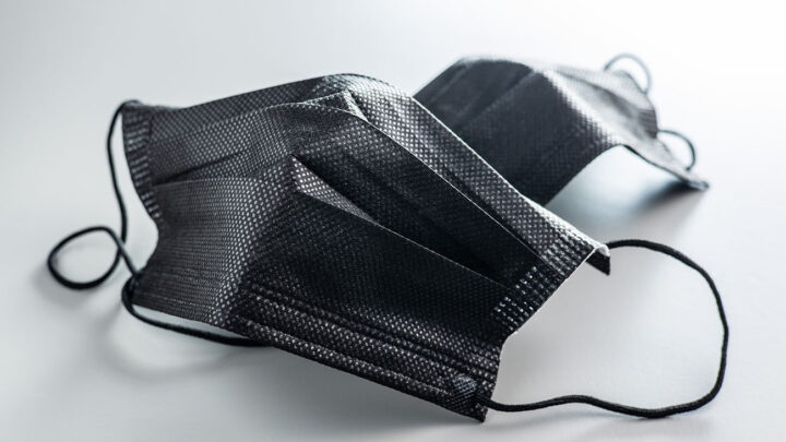 Kennzeichnung von Mundnasenmasken (Atemschutzmasken) nach Produktsicherheitsgesetz (ProdSG)